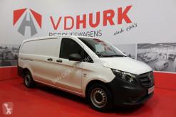 Furgoneta furgoneta furgón Mercedes Vito 114 CDI Aut. L2 Standkachel/Trekhaak/Cruise/St