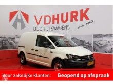 Volkswagen Caddy 2.0 TDI APK 6-22/Airco/Schuifdeur/Bluetoot fourgon utilitaire occasion