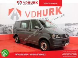 Volkswagen Transporter 2.0 TDI T6 115pk/Navi/PDC/Bluetooth/Stoel tweedehands bestelwagen