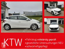 Furgoneta Hyundai i20 Select,Sitzheizung,sofort verfügbar coche ciudadana usada