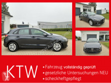 Furgoneta Hyundai i30 1.5,Klima,Tempomat,Spurhalteas coche ciudadana usada