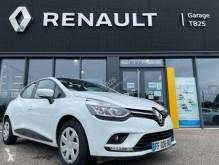 Renault Clio IV 1.5 DCI 90 fourgon utilitaire occasion
