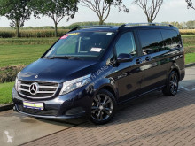 Mercedes Classe V 250 CDI lang l2 edition led fourgon utilitaire occasion