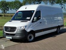 Furgoneta furgoneta furgón Mercedes Sprinter 314 cdi l3h2 maxi mbux!