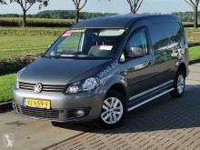 Fourgon utilitaire Volkswagen Caddy 1.6 tdi maxi automaat