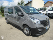 Renault Trafic L2H1 DCI 145 fourgon utilitaire occasion