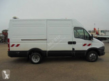 Iveco Daily 35C15 LV fourgon utilitaire occasion