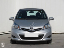 Toyota Yaris 1.4 D voiture berline occasion
