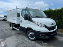 Utilitaire ampliroll / polybenne Iveco Daily 35C16