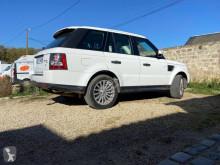 Land Rover Range Rover Sport TDV6 HSE Mark VI automobile familiare usata