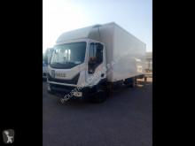 Furgoneta Iveco furgoneta furgón usada