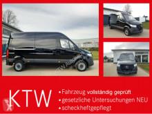 Mercedes Sprinter 314 CDI Kasten,3924,MBUX,Automatik fourgon utilitaire occasion