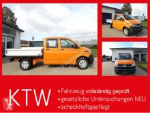 Utilitaire plateau ridelles Volkswagen T6.1 Transporter Pritsche,DOKA,Klima,3.400mm