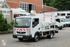 Utilitaire nacelle Renault Maxity 120 DXI / Comilev EN100TVL / 13m / 120kg