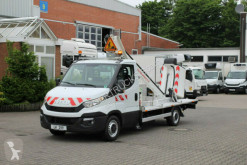 Utilitaire nacelle Iveco Iveco Daily 35.13 /TimeFrance LT130TB/13m/ 61h