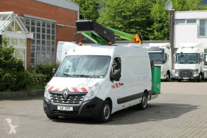 Utilitaire nacelle Renault Master DCI 125 /TimeFrance ET38LF/2 Per. Korb/14