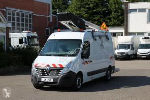 Utilitaire nacelle Renault Master / Time France ET32LE / 11,6m / 120kg