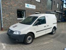 Volkswagen Caddy Caddy 1,9 TDi Klima 2x Schiebetür fourgon utilitaire occasion