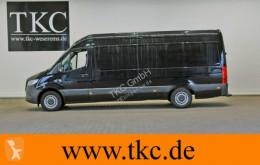 Furgoneta Mercedes Sprinter Sprinter 316 CDI Maxi Klima MBUX Navi #71T411 furgoneta furgón usada
