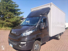 Furgoneta furgoneta furgón Iveco Daily 35C13