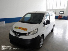 Fourgon utilitaire Nissan NV200 1.5 DCI 110