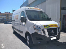 Fourgon utilitaire Nissan NV400 L2H2