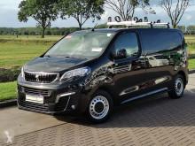 Peugeot Expert 2.0 l2 automaat 180pk tweedehands bestelwagen