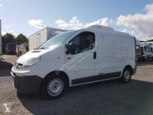 Utilitaire frigo caisse positive Renault Trafic L1H1 DCI 115 CV