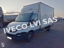 Utilitaire châssis cabine Iveco Daily CCb 35C16 Empattement 4100 Tor Hi-Matic