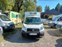 Fiat Scudo dostawcza chłodnia używany