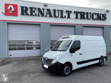 Renault Master L2H2 used refrigerated van