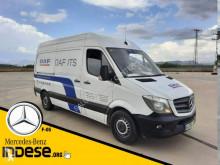 Mercedes Sprinter 313 CDI tweedehands bestelwagen