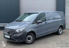 Mercedes Vito 114 L2 Lang Airco Parktronic nyttofordon begagnad