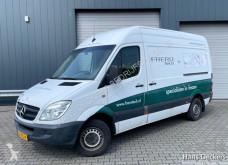 Mercedes Sprinter 311 L2 H2 Automaat Parktronic Airco 2x Schuifdeur tweedehands bestelwagen