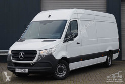 Mercedes Sprinter 314 L3 H2 Automaat MBUX Parktronic Airco tweedehands bestelwagen