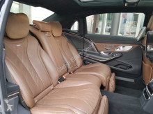 Voiture cabriolet Maybach S 600 MAYBACH+STDHZG+CHAUFFEUR+TV+ EXKLUSIV+DAB+