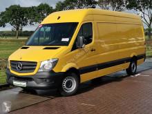 Furgoneta Mercedes Sprinter 311 CDI maxi ac furgoneta furgón usada