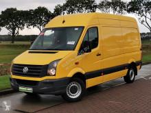Volkswagen Crafter 35 2.0 tdi l2h2 airco! tweedehands bestelwagen