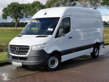 Mercedes Sprinter 314 CDI mbux ac automaat fourgon utilitaire occasion