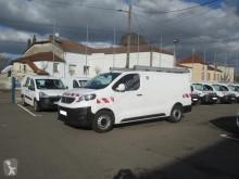 Furgoneta Peugeot Expert furgoneta furgón usada