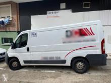 Furgoneta Peugeot Boxer furgoneta frigorífica especial carnes usada