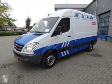 Mercedes Sprinter 313 CDI / AUTOMAAT / EURO-5 / 2011 nyttofordon begagnad
