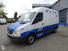 Mercedes Sprinter 313 CDI / AUTOMAAT / EURO-5 / 2010 fourgon utilitaire occasion