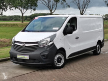 Furgoneta Opel Vivaro 1.6 cdti l2h1 airco! furgoneta furgón usada