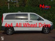 Mercedes Vito 113 AUT 4WD LMV GLASLOOK LMV 77.OOOKM fourgon utilitaire occasion