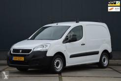 Partner used cargo van