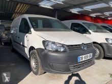 Volkswagen Caddy 1,6 L 102 CV utilitaire frigo caisse négative occasion