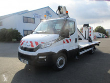 Utilitaire nacelle Iveco Daily 35S12