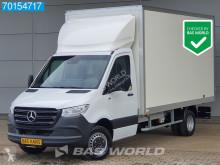 Mercedes large volume box van Sprinter 514 CDI Nieuw!! Dubbellucht Bakwagen Airco Cruise A/C Cruise control