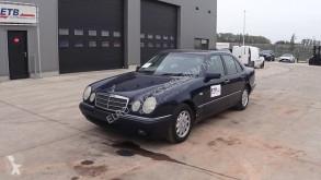 Furgoneta Mercedes Classe E 220 cdi (AIRCONDITIONING / AUTOMATIC GEARBOX) coche berlina usada